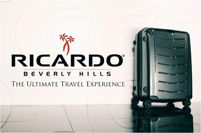 Ricardo чемоданы википедия стильные рюкзаки кожаные