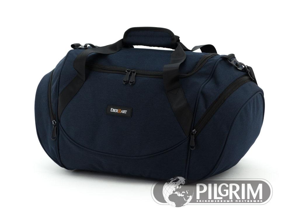 2a40bcef8a85 Купить в интернет-магазине мужские и женские дорожные ebh175s02a сумка  дорожная dark blue недорого, артикул EBH175S02A, известного бренда Eberhart.